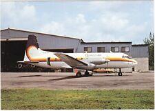 FIRST  AIR         -         Hawker Siddeley HS-748-233