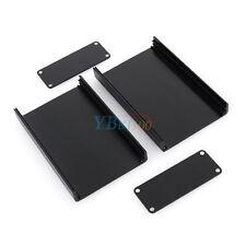 DIY PCB Instrument Box Enclosure Electronic Project Case 80*50*20mm Aluminum OB