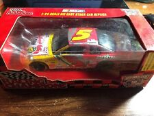 1998 1/24 Terry Labonte 600 Straight Kellogg's IRON MAN 2 Racing Champions car