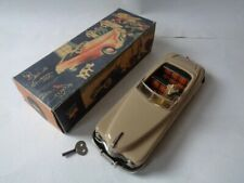Arnold Candidat Limousine with Box