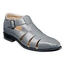 sports shoes d5097 d1e28 Sandalias y Chanclas Gris para Hombre Talla de calzado 12 Hombre US ...