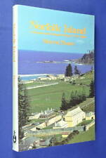 NORFOLK ISLAND Merval Hoare BOOK An outline of its history 1774-1987