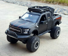 1:32 Ford F-150 SVT Raptor Pickup Truck Alloy Diecast Car Model Kids Boys Toy