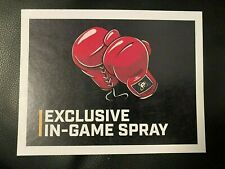Overwatch League Homestand Exclusive Spray