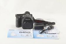#6  Pentax 645D  40MP Digital SLR Camera Body, still very Clean!