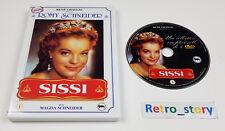 DVD Sissi - Romy SCHNEIDER