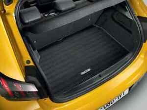 2 in 1 - Kofferraummatte umkehrbar Peugeot 208 aktuelles Modell - 1665240080