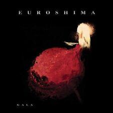 EUROSHIMA Gala CD Digipack 2020