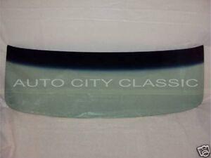 Windshield Glass 1966 1967 Chevelle Skylark Lemans Cutlass Tempest Tint Shade