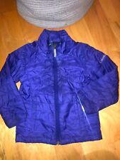Columbia XXS Purple Girls Jacket