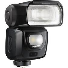 Pentax AF 540FGZ II Shoe Mount Flash for  Pentax
