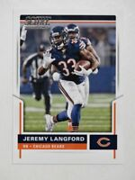 2017 Score #18 Jeremy Langford - NM-MT