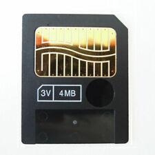 4MB SmartMedia 3.3V 4 MB F.Old Camera SM Memory Card Genuine New