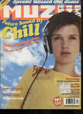 MUZIK 89/2002 THE FUTURE SOUND OF CHILL ROYKSOPP DEATH IN VEGAS KONEISTO NO CD