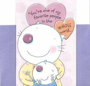 Happy Birthday Godmother From Goddaughter Favorite People Hallmark Card