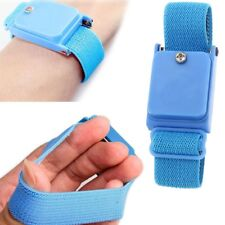 Durable Anti Static Bracelet Electrostatic ESD Discharge Cable Band Wrist Strap