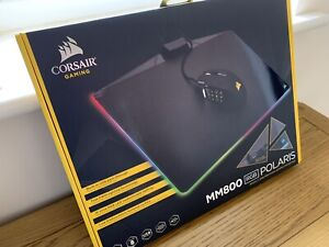 CORSAIR MM800 RGB Polaris | Backlit RGB Precision Gaming Surface