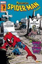 SPIDER-MAN CLASSIC 10 PANINI COMICS TRES BON ETAT