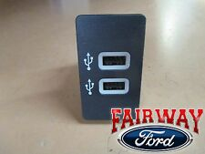 OEM Genuine Ford APPLE CARPLAY Interface Module Sync3 Only GJ7Z-19A387-B White