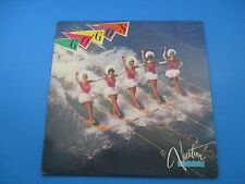 Go-Go's Vacation Album LP Vinyl 1982 I.R.S.