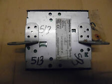 HONDA ACCORD 2005 2.2 SAT NAV SEGNALE AMPLIFICATORE Modulo 39186-sea-0031