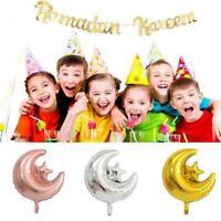 Kareem Ramadan Latex Bunting Banner Hajj Muslim Eid Party Mubarak Balloon Tools