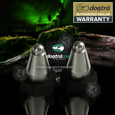 Dogtra Collar Receiver 2 Contact Points Surgical Stainless Steel Female 3/4 Inch