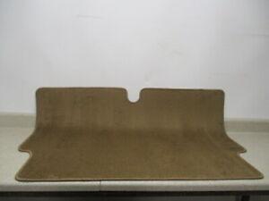 New 00 to 06 Gm Suburban Yukon XL Interior Rear Liner Cargo Floor Carpet Mat OEM