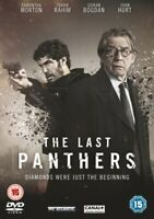 Nuovo The Last Panthers - Completo Mini Serie DVD