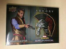 F10990 Marvel Avengers GrandMaster Memorabilia Card AS4