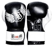 Boxing Gloves Training Punch Bag Muay Thai 10oz 12oz 14oz 16oz Sparring Glove