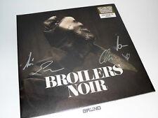 Noir (Limitiert inkl. CD) [Vinyl LP] von Broilers (2014)