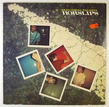 """12"""" LP-Horslips-SHORT STORIES/Tall Valle-b3603-Slavati & cleaned"""