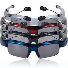Wireless Headset Sunglasses Bluetooth Headphone Stereo Earphones For Smartphones