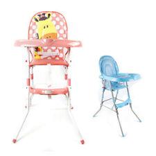 3 in 1 Kinderhochstuhl Essstuhl Klappbar Babystuhl Sitzerhöhung Treppenhochstuhl