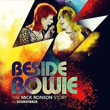 Elton John, Ian Hunter, Queen, Various Artists - Beside Bowie: The Mick Ronso...