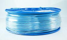 SINGLE CORE 5mm 100M BLUE WIRE CABLE 25 AMP AUTOMOTIVE 4X4 BRAKE CONTROLLER VOLT