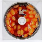 (GJ617) Kaiser Chiefs, Everything is Average Nowadays - 2007 CD