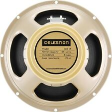 "CELESTION G12M-65 Creamback 12"" Guitar Loudspeaker - 8 ohms"
