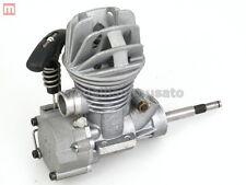 Motore a scoppio Bergonzoni G1 Glow Engine .21 3.49c modellismo