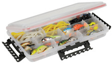 Plano WaterProof StowAway Box 3700 - Large Waterproof Plastic Tackle Storage Box