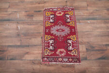 Floral Turkish Regional Rugs
