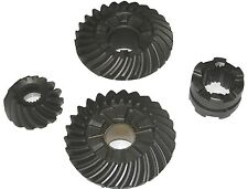 V6 Lower Unit Gear Set 150-225 HP Johnson / Evinrude Outboard Gears - Made in US