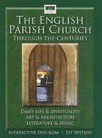 The English Parish Church Through the Centuries Interactive Christian DVD New