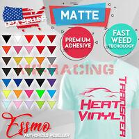 ESSMO\u2122 Rainbow Reflective Heat Transfer Vinyl HTV Easy To Weed Sheet Roll T-Shirt 20 Wide Iron On Heat Press RT01