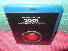 2001 UNA ODISEA DEL ESPACIO - KUBRICK  - BLU-RAY