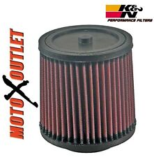 L Air Filter Wrap K/&N HA-4250PR fits 86-89 Honda TRX250R