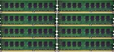 64GB (8x8GB) Memory ECC Unbuffered For HP Compaq Z420 Workstation By RK