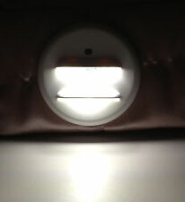 MARINE BOAT RV LED COURTESY SENSOR LIGHT WALKWAYS LAVATORIES