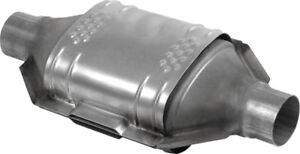 Catalytic Converter-Pre-OBDII Universal Eastern Mfg 863004